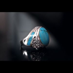 Jewelry - Unisex ring silver 925 size 11